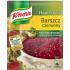 Knorr Beetroot Soup / Zupa Barszcz Czerwony 53g