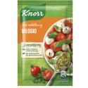 Italian Salad Dressing, Wloski Sos Salatkowy 8g Knorr
