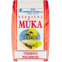 Wheat Flour, Muka Polohruba 1Kg Mlyn