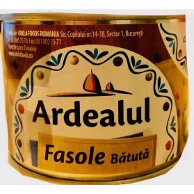 Mashed Beans, Puree Haricots Fasole Batuta 200g Ardealul