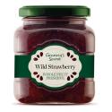 Wild Strawberry Whole Fruit Preserve Granny's Secret 375g
