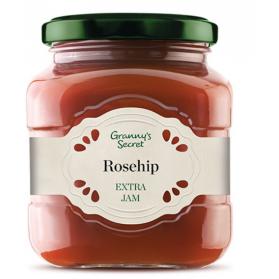 Rosehip Jam Extra Granny's Secret 670g