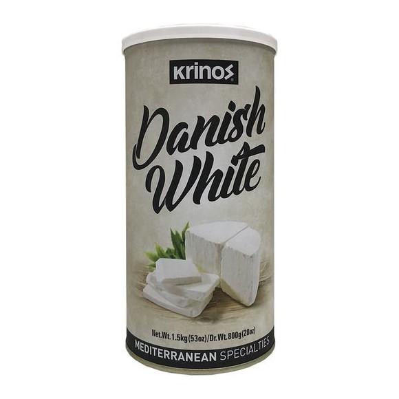 Krinos Danish White 800g