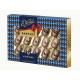 E. Wedel Barylki Coffee, Dark Chocolate Happy Barrels With Liqueur Filling 300g