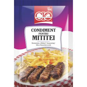 Mititei Seasoning Cio 20g
