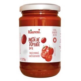 Raureni Tomato Paste 320g