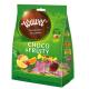 Wawel Choco and Fruity, Chocolate Coated Jelly Sweets 195g