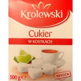 Sugar Cubes 500g Krolewski
