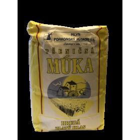 Wheat Flour, Muka Hruba 1Kg Mlyn