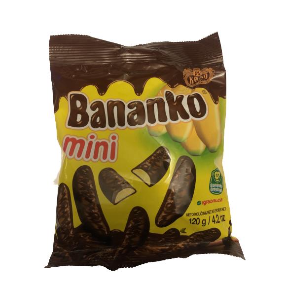 Bananko Mini Kras 120g
