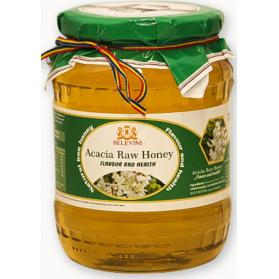 Belvini Acacia Raw Honey 950