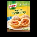 Knorr Fruit Dumplings Mix / Beilagen Basis Fur Topfenteig / Gomboc Mix 125g