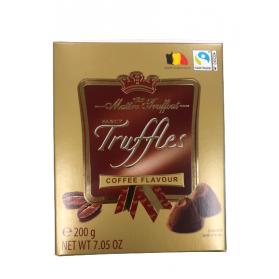 Maître Truffout Gold Truffels Coffee 200g