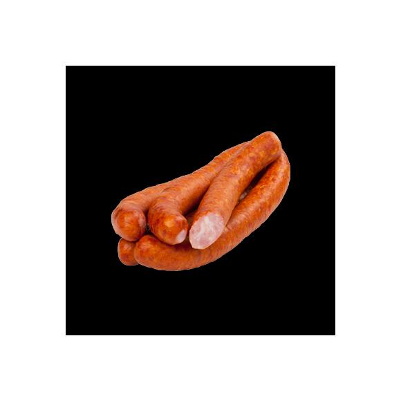 Sokolow Silesian Pork Sausages 350g
