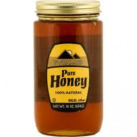 Pyramid Pure Honey 454g/6 oz.