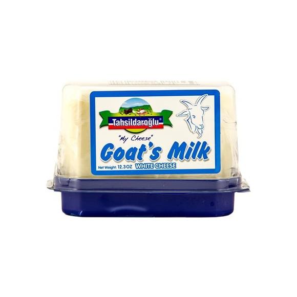 Tahsildaroğlu Goat's Milk Feta Cheese 350g/12.3 oz.