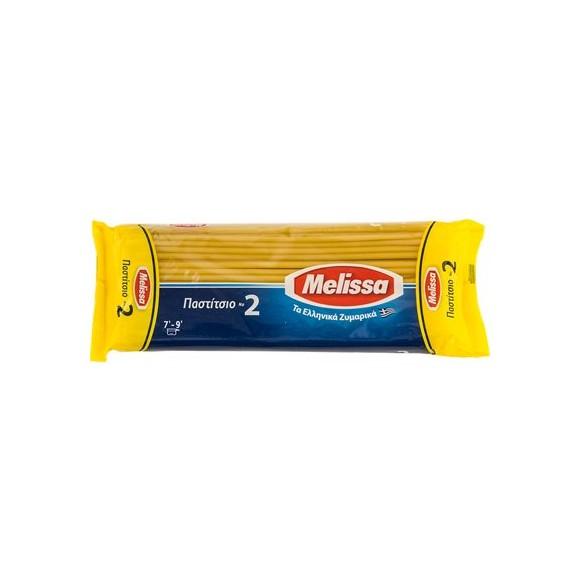 Melissa No.2 Pasta 500g