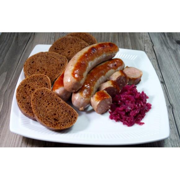 Chicken Bratwurst Karl Ehmer 14oz
