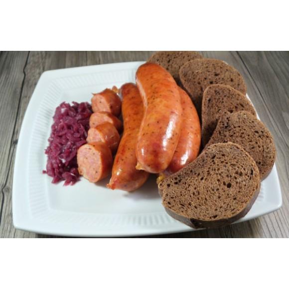 Andouille Sausage Karl Ehmer 14oz