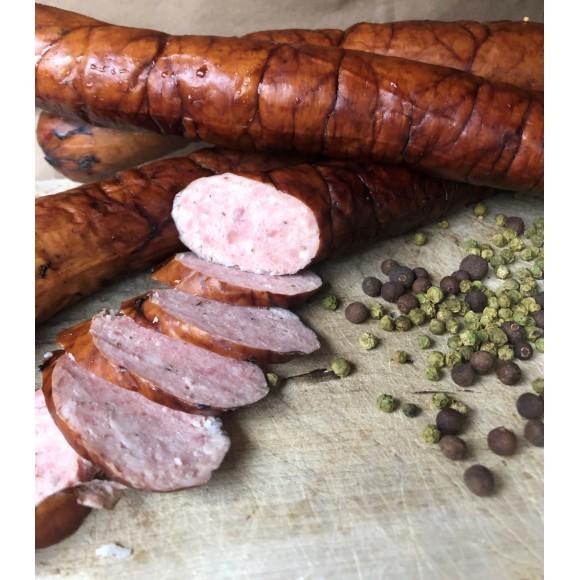 Smoked Bacon, Kolozsvári Approx 0.7 - 0.9 lb