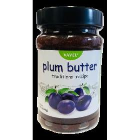 Vavel Plum Butter 340g