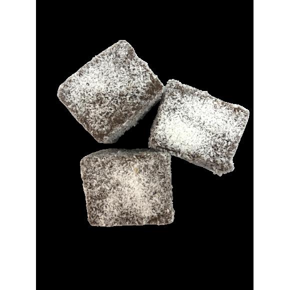 Coconut Squares (Kókusz Kocka) Approx. 1lb