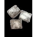 Chocolate Coconut Square Cakes, Kokosanki (Kókusz Kocka) Approx. 12-15oz