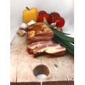 Skinless Smoked Bacon Karl Ehmer 12oz
