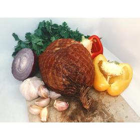 Small Ham, Kötözött Sonka, Schmalz's Approx. 2.5 lbs