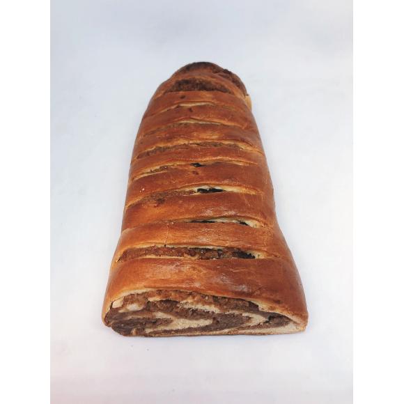 Hungarian Walnut Seed Roll, Diós Beigli, Approx. 1lbs 11oz.