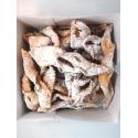Polish Chrusciki / Angel Wings Pastry 8oz.