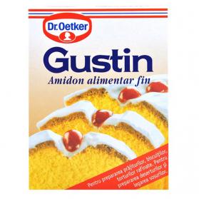 Guston Amidon Corn Starch Dr. Oetker 200g