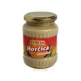 Fresh Horcica Plnotucna 350g /12.3oz