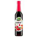 Lowicz Cranberry Syrup 400ml 13.53fl. oz.