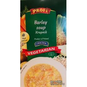 Barley Soup Vegetarian Profi 450g