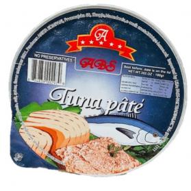 Tuna Pate Aneta 100g