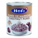 Hero Sweetened Chestnut Puree 900g/31.75oz