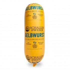 Gelbwurst Schaller & Weber 340g