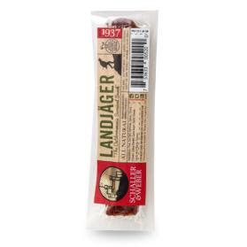 Landjager Meat Stick Schaller & Weber 1 pair