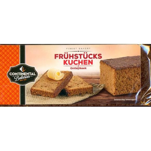 Breakfast Cake, Continental Bakeries 350g/12.35 oz.