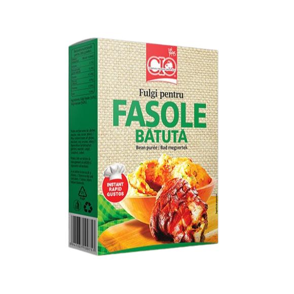 Cio Bean Puree, Fasole Batuta, 100g