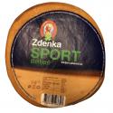 Smoked Sport Cheese Zdenka Approx 0.686 Kg