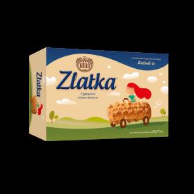 Zlatka Tea Biscuits 220g Kras