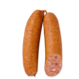 Bauernwurst Country Style Sausage Schaller & Weber 12 oz