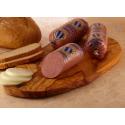 Bavarian Brand Liver Sausage Stiglmeier approx 1.1 lb
