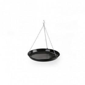 Hungarian Grilling Pan Flekkensütő 42cm (Black)