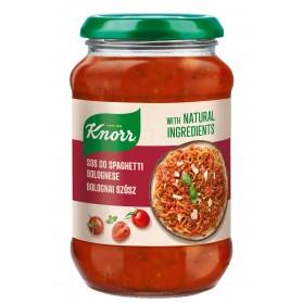 Knorr Bolognese Sauce / Bolognai Szósz 400g