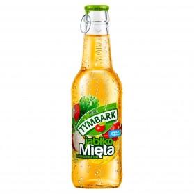 Tymbark Apple Mint Drink, Jablko Mienta 250ml