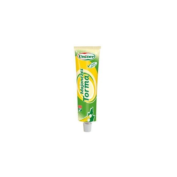 Univer Horseradish mayonnaise in tube  160g/5.64 oz.