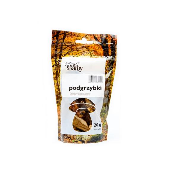 Dried Bay Bolete Lesne Skarby 20g
